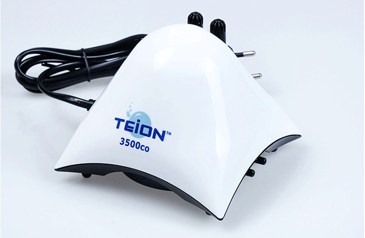 TEION quiet air pump