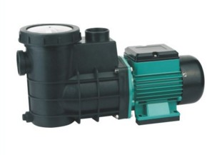 HZS-250 Sunsun self-priming centrifugal water pump