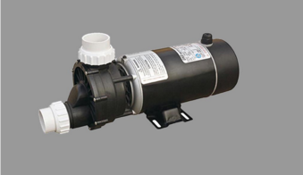 DXD-2A SPA Bath Pump 1.5HP