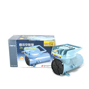 24 Volt Portable Air Compressor Resun MPQ-904A