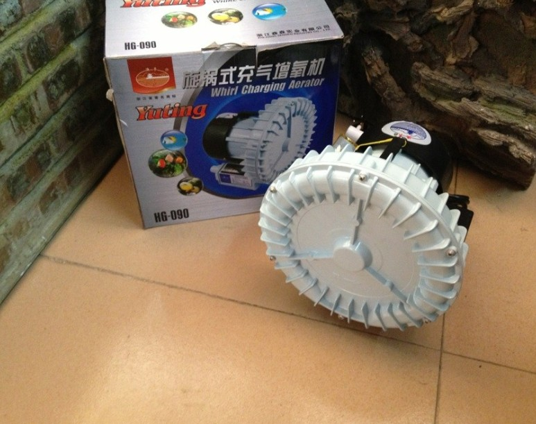 SUNSUN Vortex Air Blower HG series