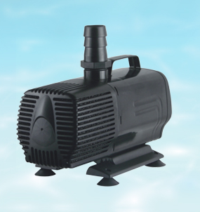 JEBO AP-5800 aquarium submersible silent water pump