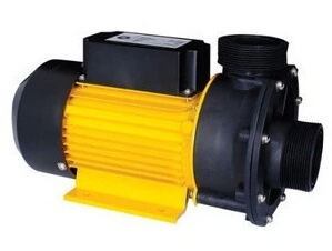 Resun BF-10000 L/H Large Flow Landscape Pond Pump