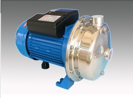 BLC High Pressure Domestic Industrial Water Pump