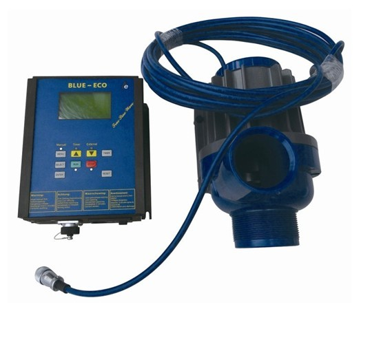 Blue ECO Marine Pump 240W with Electric controller
