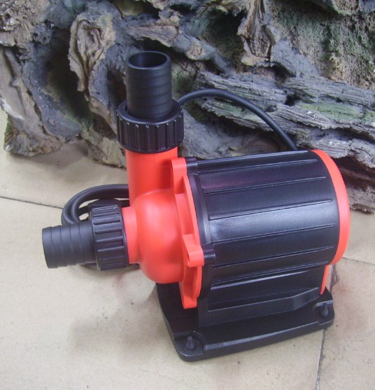 BOYU GXB-10000 Aquarium Inline Water Pump