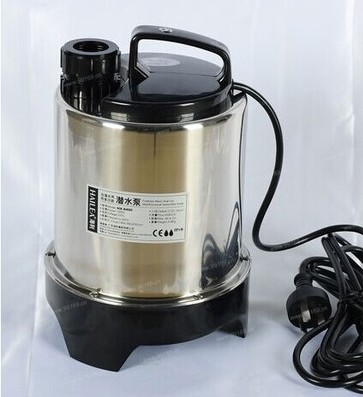 Hailea HX-8400 Aquarium Amphibious Water Pump