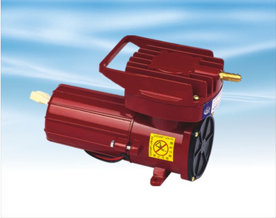 SUNSUN HZ-100 12V DC Solar Air Pump