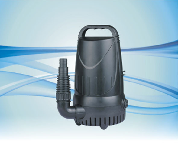 Sunsun JAP-8500L Multi-function submersible pond water pump