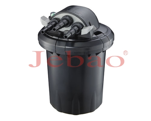 Jebao PF-20 UV Pressure Pond Filter