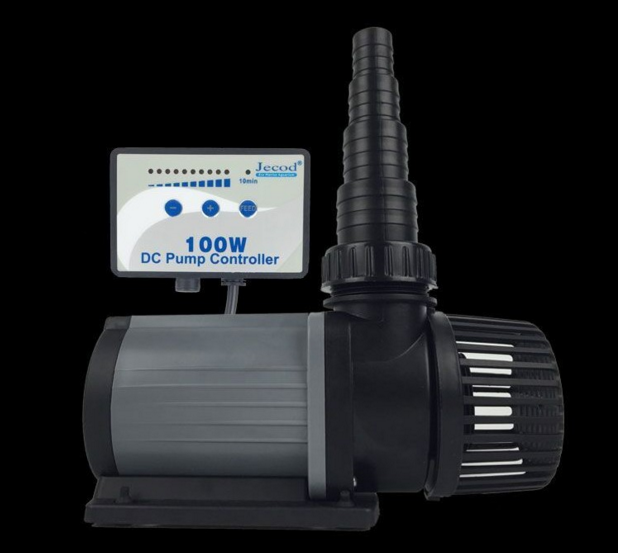 Fish tank variable frequency water pump Jecod DCS-3000