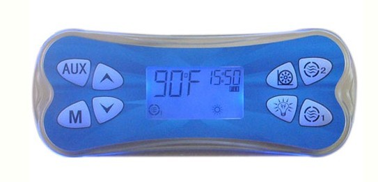 KL8200 Control Panel for SPA Hot Tub Pool