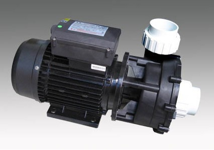 LX LP200 Pool Pump