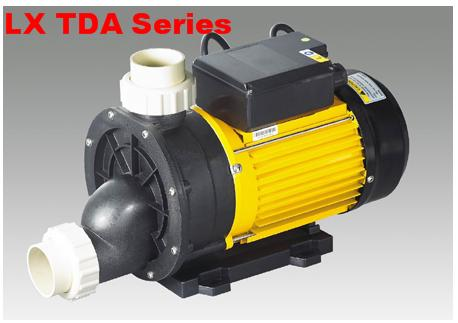 LX TDA120 Whirlpool SPA Pump