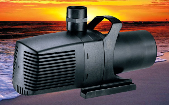 Atman MP-5500 Amphibious water pump