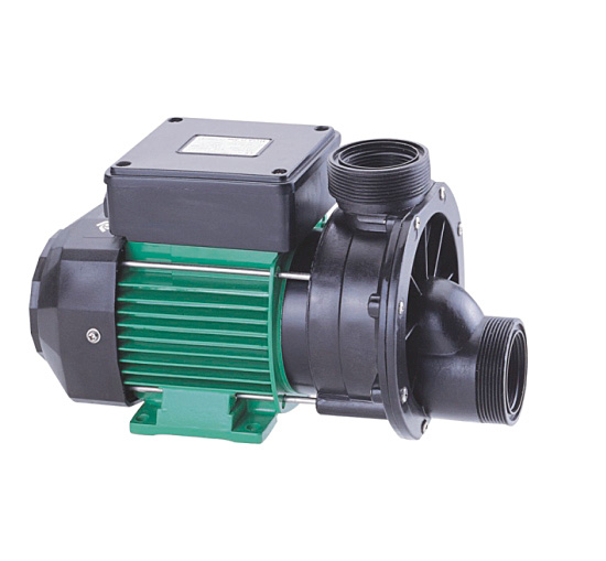 Saltwater Aquaculture Pool Pump / SPA Tub Circulation Pump