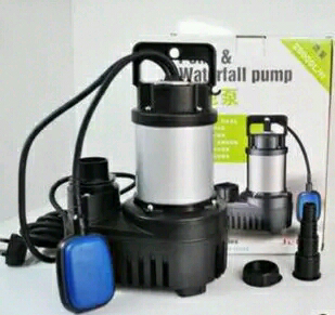 Jebao Float switch waterfall pond Sewage pump USP-20000