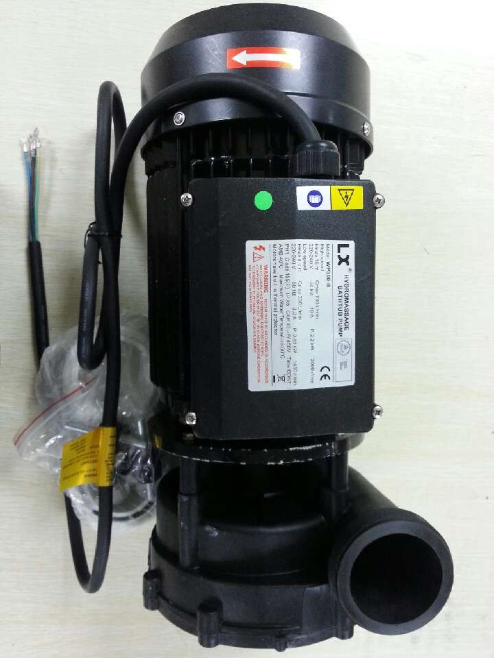 WP-300II 2 SPEED SPA Pool Pump 3HP