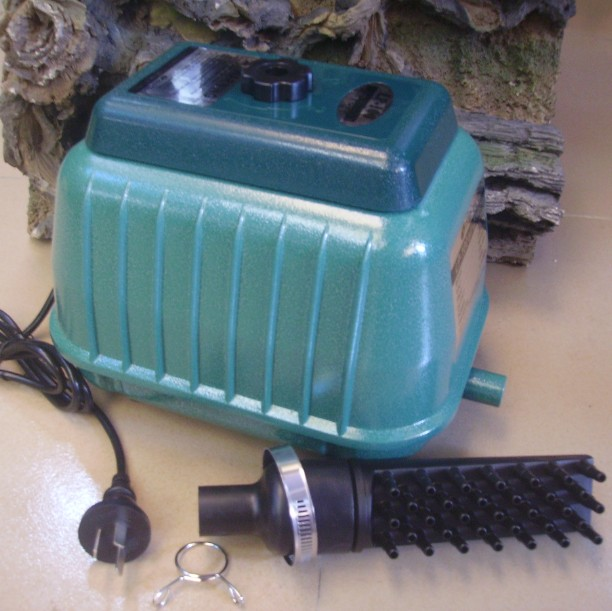 Septic Air Pumps Amp Hiblow Pond Air Blowers
