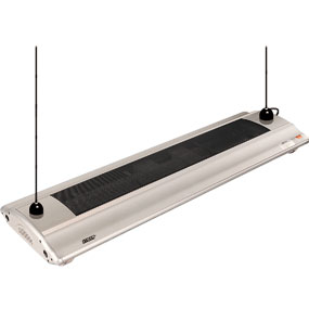 MG-600 Aquarium Metal Halide Light 2 FT