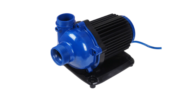 Blue ECO Aquarium Pump 500W with Electric controller