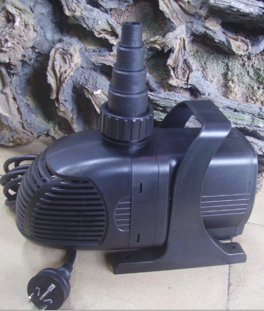 BOYU Pond Pump JNB-5000A 40Watt