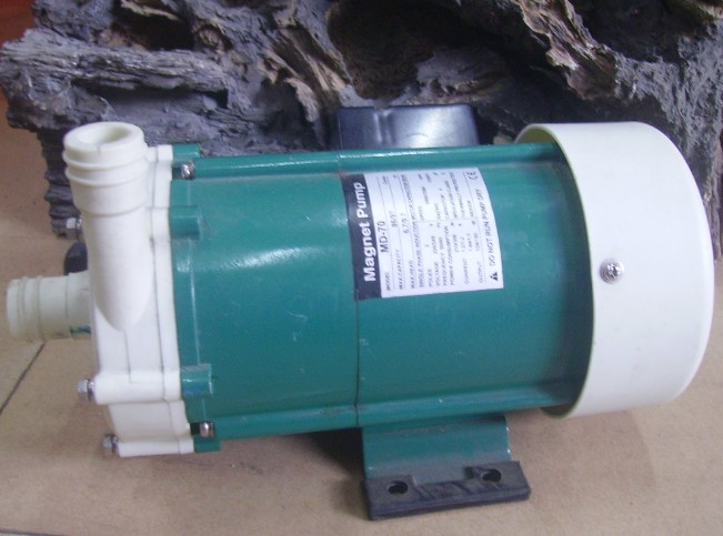 Sewage Treatment Pumps