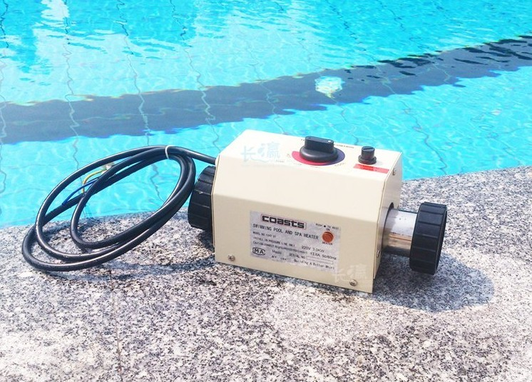 3KW Pool Heater for SPA Hot Tub