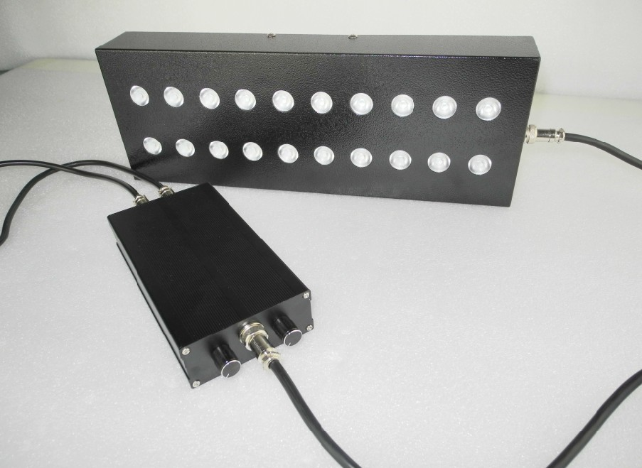 3W CREE Aquarium LED Light with Dimmer