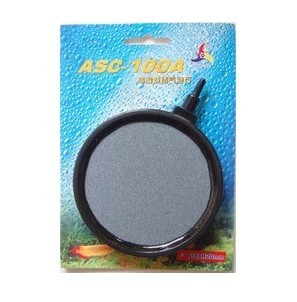 Air Stone 10cm Bubble Disc