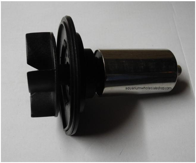 Hailea H Series Pond Pump Impeller|Spare Part H4000-12000