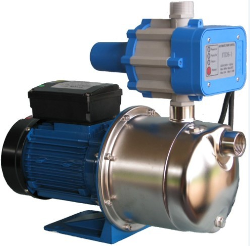 High Pressure Booster Pump 0.75KW