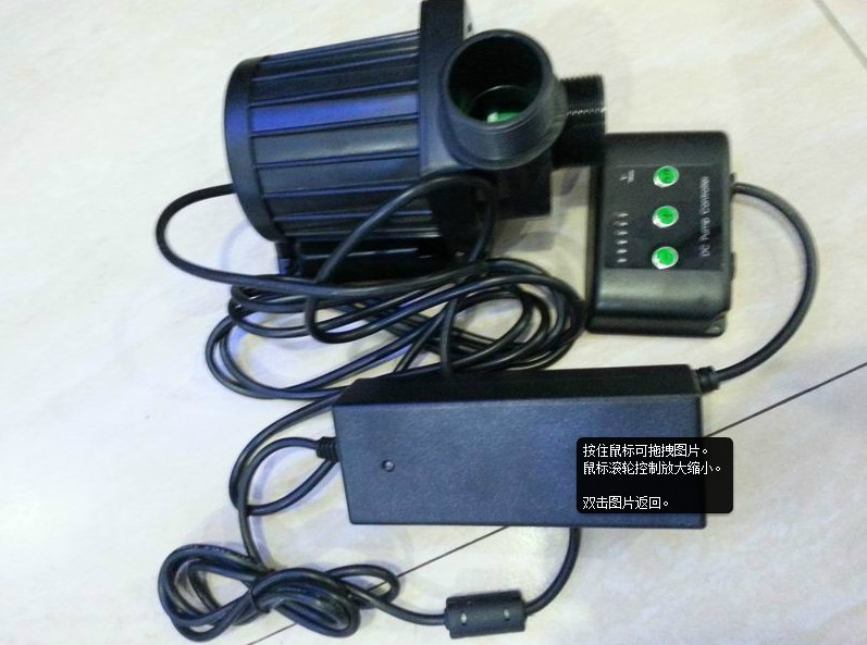 Jebao Aquarium Low Voltage DC Water Pump