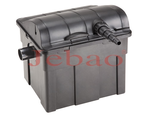 Jebao UV Gravity Box Pond Filter UBF-6000