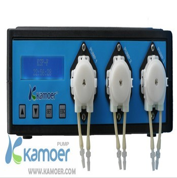 Kamoer Dosing Pump-3 Channel Master