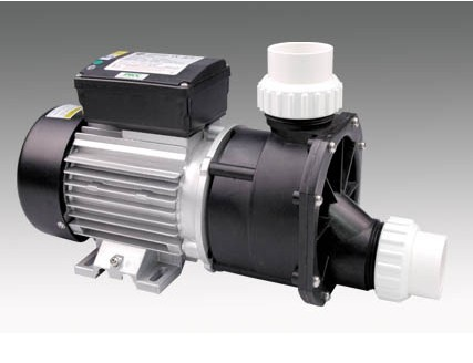 LX EA320 SPA Pump