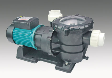 LX STP250 Swimming Pool Pump [STP250] - $553.0 : Aqua Wholesale ...