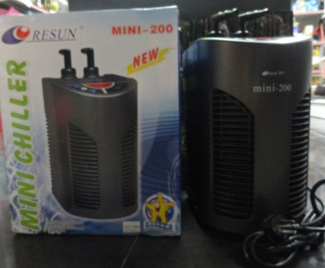 Resun Mini 200 Aquarium Water Chiller
