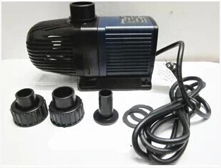 Jebao ECO Amphibious Water Pump RM series