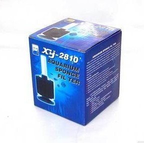 Aquarium Sponge Filters Large XY-2810